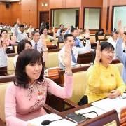 HĐND TP.HCM họp bất thường xem xét đề án sữa học đường và nhà hát 1.500 tỷ