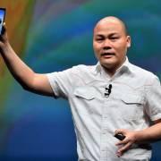'Bphone 3 là chiếc điện thoại made in Việt Nam chất thật!'