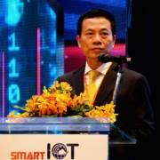 Bộ trưởng Nguyễn Mạnh Hùng: 'Thời 4.0 phải chấp nhận các mô hình kinh doanh mới'