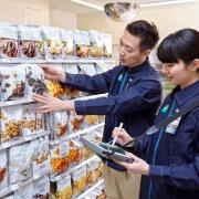 Cửa hàng tiện lợi Nhật Bản thu hút nhân công bằng đặc quyền mới