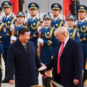 Ông Trump và ông Tập lên kế hoạch gặp nhau giữa căng thẳng thương mại