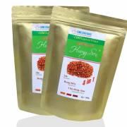 Cơm gạo lứt sấy Hương Sen