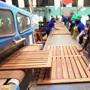 Ngành gỗ, không thể lơ thị trường nội địa