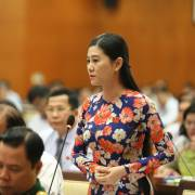 100% đại biểu HĐND thông qua tờ trình dự án Nhà hát 1.500 tỷ ở KĐT Thủ Thiêm