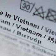 Nhiều ý kiến trái chiều quanh thông tư về tiêu chí 'made in Vietnam'