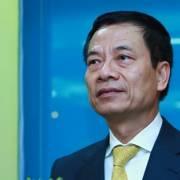 Bộ trưởng TT-TT Nguyễn Mạnh Hùng: 'Mạng xã hội bây giờ không ảo nữa'