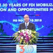 Việt Nam cam kết ổn định chính sách, cải thiện môi trường đầu tư
