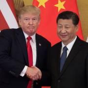 Toàn bộ hàng hóa Trung Quốc có thể bị Mỹ áp thuế từ đầu tháng 12