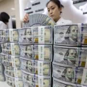 Trung Quốc đứng thứ hai thế giới về đầu tư trực tiếp ra nước ngoài