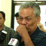 Chủ tịch UBND TP.HCM: 'Tận đáy lòng, tôi xin lỗi người dân Thủ Thiêm'