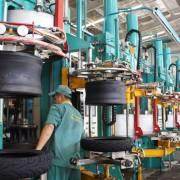 Trung Quốc vừa bị áp thuế, xuất khẩu vỏ xe Việt Nam tăng trên 400%, đáng mừng?