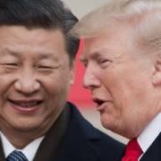 Mỹ bác tin ông Trump yêu cầu soạn thoả thuận thương mại với Trung Quốc