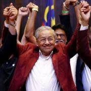 Thủ tướng Malaysia: 'Tôi sẽ ngạc nhiên nếu ông Trump tái đắc cử'