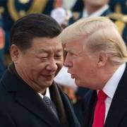 'Trung Quốc đã đưa đề xuất thương mại với Mỹ trước cuộc gặp thượng đỉnh'