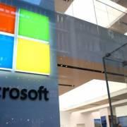 Microsoft đuổi kịp Apple về giá trị vốn hóa