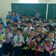 Giáo viên hạnh phúc – học trò an vui