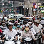 Việt Nam đang trở thành mảnh đất màu mỡ của các ngân hàng Hàn Quốc
