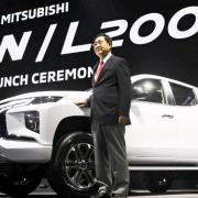 Mitsubishi muốn sản xuất xe hơi nguyên chiếc tại Việt Nam
