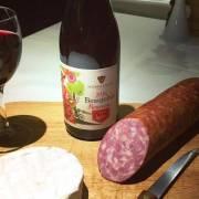 Chờ thưởng thức Beaujolais Nouveau 2018