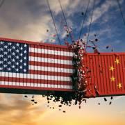 Ngành chế tạo ở châu Á đã yếu đi do tác động của căng thẳng thương mại