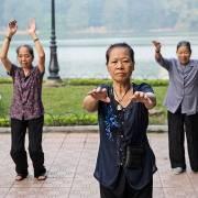 Người Việt Nam chưa giàu đã già