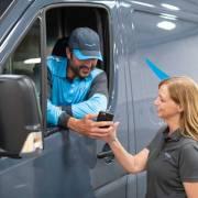 Amazon tung ra chương trình giao hàng mới, thuê hàng ngàn tài xế