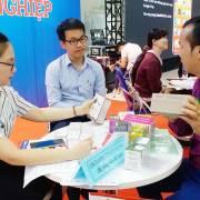 1.550 doanh nghiệp từ 35 tỉnh, thành tìm cơ hội kết nối cung – cầu hàng hóa