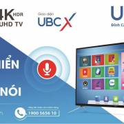 UBC TV, thương hiệu Việt, tỷ lệ nội địa hoá cao