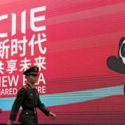 Trung Quốc toan tính gì với hội chợ quốc tế Thượng Hải?