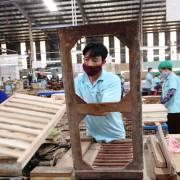 DN gỗ Trung Quốc tràn sang, cảnh báo nguy cơ lẩn tránh thuế