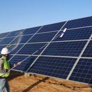 Cảnh báo về cuộc chạy đua xây nhà máy điện mặt trời