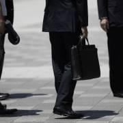 Nam giới Nhật tự tử nhiều vào sáng thứ Hai