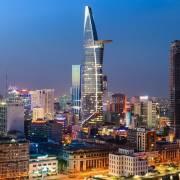 Cuộc chiến thương mại Mỹ – Trung: không ít cơ hội cho bất động sản