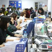 Nhân sự ngành tiêu dùng nhanh và Fintech dẫn đầu về nhu cầu tuyển dụng