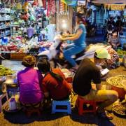 Bốn yếu tố giúp Việt Nam hưởng lợi chiến tranh thương mại Mỹ-Trung