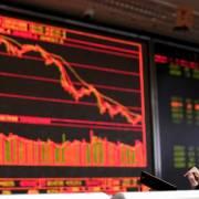 Chứng khoán Trung Quốc đã mất 2 nghìn tỷ USD vốn hóa trong năm nay