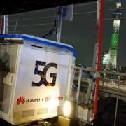 3 nhà mạng lớn của Nhật Bản tẩy chay Huawei và ZTE
