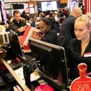 Gần một nửa giám đốc tài chính Mỹ lo xảy ra suy thoái kinh tế năm 2019