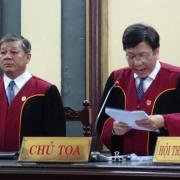 Tòa tuyên ông Trần Phương Bình chung thân, Vũ 'nhôm' 17 năm tù