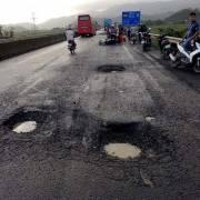 Vấn nạn chất lượng công trình giao thông