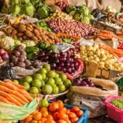 Vũ Thế Thành: Thế nào là thực phẩm lành mạnh?