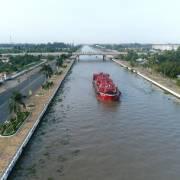 Nông sản Việt nặng gánh chi phí logistics