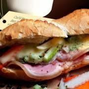Bánh mì Mecusi và ẩm thực Việt – Pháp