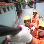 'Điện vẫn đủ cho năm 2019 nhưng giá có thể tăng'