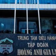 Hoàng Anh Gia Lai lên tiếng việc nợ thuế bị phong tỏa tài khoản