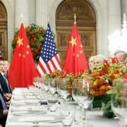 Học giả Mỹ – Trung hoài nghi về kết quả hội đàm Donald Trump – Tập Cận Bình