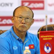 Bầu Đức chi 800 triệu đồng/tháng trả lương cho HLV Park Hang Seo