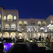 Chloe Hospitality công bố tiếp quản hai lâu đài của Khaisilk