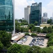 TP.HCM hủy quyết định thu hồi khu 'đất vàng' 5.000 m2 đường Lê Duẩn