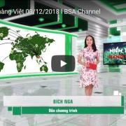 [Video] Niềm tin hàng Việt 3/12/2018